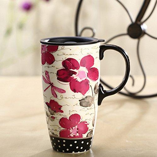 sohu-chen-mimosa-flowers-ceramics-coffee-mug-17oz-red