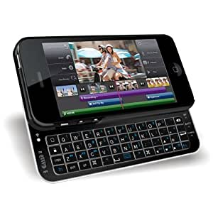 bluetooth keyboard for iphone bluetooth qwerty keyboard sliding for 13691