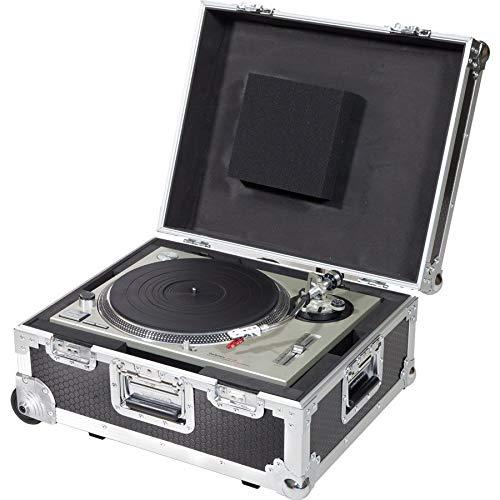 Walkasse TT Pro-Limited Flight Case Multi Formato Tocadiscos ...