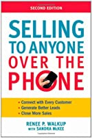Selling to Anyone Over the Phone, 2nd Edition Front Cover