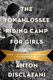 The Yonahlosse Riding Camp