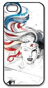 David Despau Wonder Woman Customizable iphone 6 4.7 Case by icasepersonalized