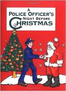 Amazon.com: Policeman's Night Before Christmas, A