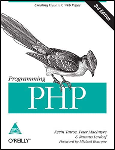 Free Download Php The Complete Reference By Steven Holzner