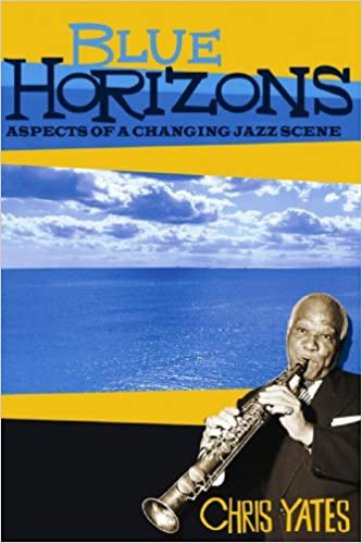 Book BLUE HORIZONS