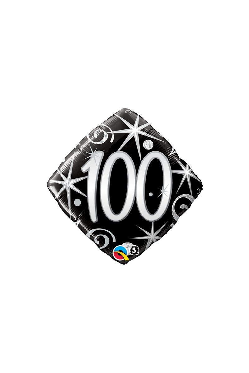 Qualatex 100 Elegant Sparkles & Swirls 18
