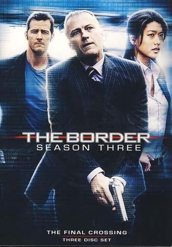 The Border - Season Three