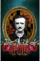 The Spirit Of Poe by W J Rosser (2012-07-22) Paperback