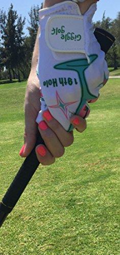 Giggle Golf Women's Golf Glove