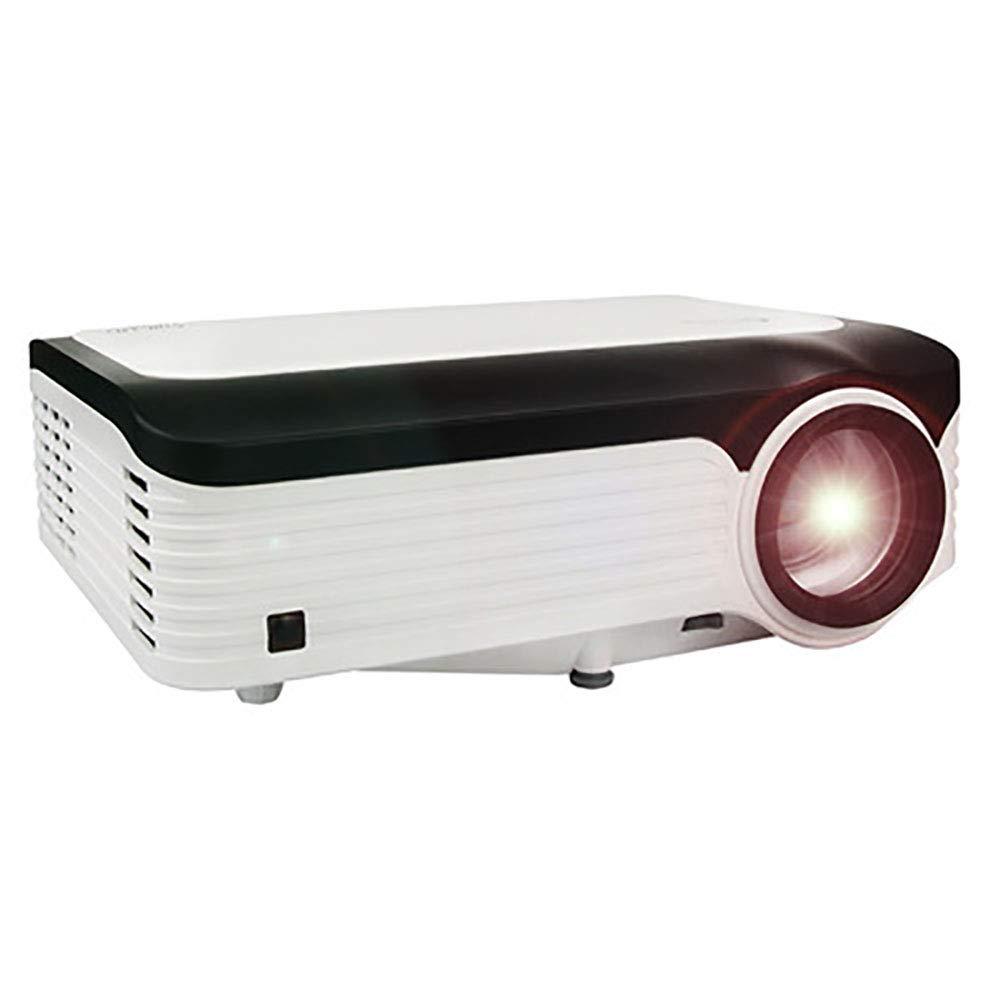 PORJH Projector Home, El Más Nuevo Proyector De Video con ...