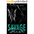 Savage Beast (Savage People Book 2)