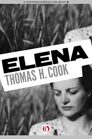 book cover of Elena