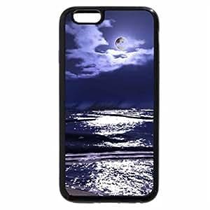 iPhone 6S / iPhone 6 Case (Black) a strike of lightning