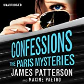 Confessions: The Paris Mysteries (Confessions 3) | James Patterson