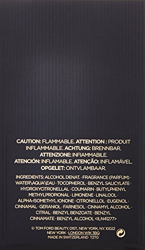 Tom Ford Noir Pour Femme Eau De Parfum