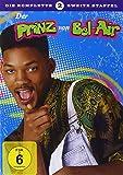 Der Prinz von Bel-Air - Die komplette zweite Staffel [Alemania] [DVD]