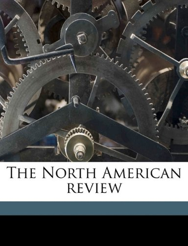 Download The North American review Volume 20 ebook