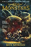 The Sea of Monsters, Robert Venditti, 0606236112