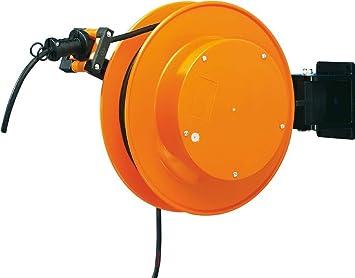 Schill Kabelaufroller Verl/ängerung FT150.5KK375