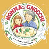 img - for Nonna's Gnocchi by Rebecca Huntley (2014-04-28) book / textbook / text book