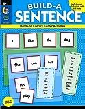 Build-a-Sentence, Margaret Maas, 1591984599