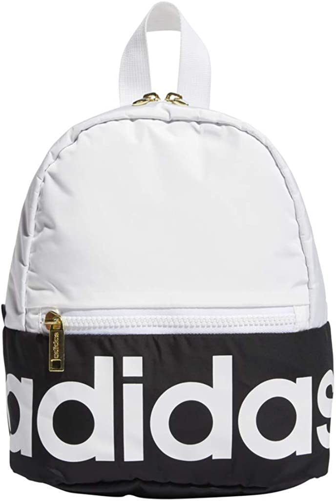 Adidas Unisex Linear Mini Backpack