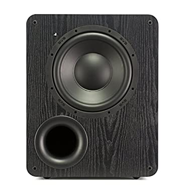 SVS PB1000 10 300 Watt Powered Subwoofer