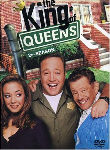 The King of Queens: Season 2 (King Of Queens Box Set)
