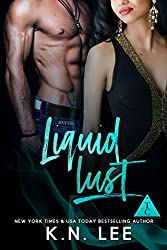 Liquid Lust: A Billionaire Romance (The Club Book 3)