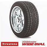 ファイアストン(FIRESTONE) WIDE OVAL 165/55R14 72V