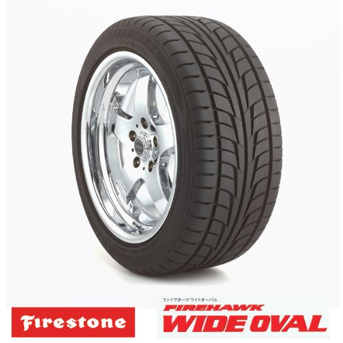 ファイアストン(FIRESTONE) WIDE OVAL 215/60R17 96H B00L8L53UW