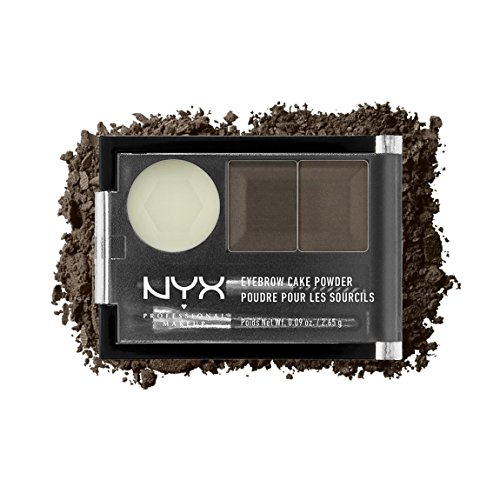 NYX-Eyebrow-Cake-Powder-Dark-BrownBrown