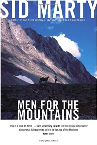 Book Men for the Mountains