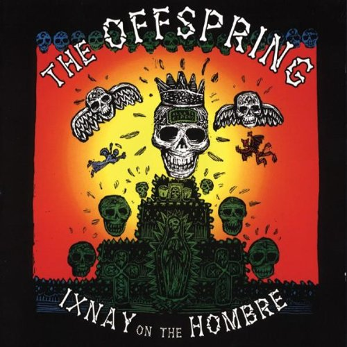 Ixnay on the Hombre [12 inch Analog]                                                                                                                                                                                                                                                    <span class=