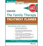 img - for [(The Family Therapy Treatment Planner, with DSM-5 Updates)] [Author: Frank M. Dattilio] published on (February, 2015) book / textbook / text book