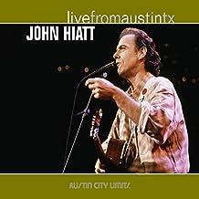 Live From Austin TX by John Hiatt (2005-11-01)