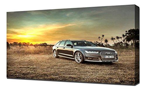 Audi A6 Photo - 9