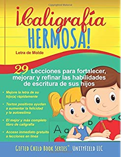 Letra de Molde. (Spanish Edition)