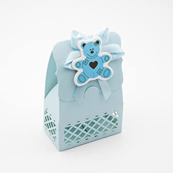 Amazon.com: eorta 12 piezas lindo caja de dulces pequeña ...