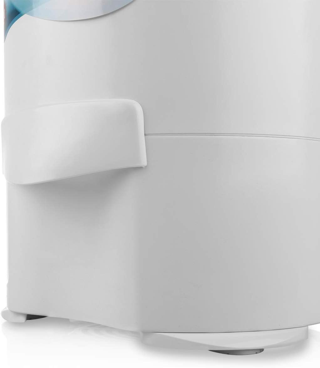 Orbegozo SC 4600 - Centrifugadora de ropa, tambor de acero ...