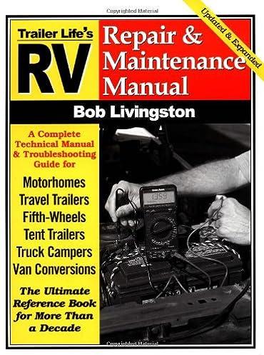 rv repair and maintenance manual (rv repair & maintenance manual hyundai santa fe fuse diagram rv repair and maintenance manual (rv repair & maintenance manual) bob livingston 9780934798709 amazon com books