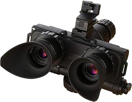 Tcpick Professionelles Hd Nachtsichtgerät Infrarot Nachtsichtgerät Für Schwaches Licht Wärmebild Für Die Außenjagd Sport Freizeit