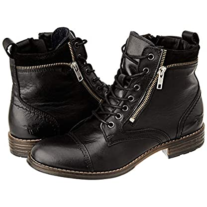 MUSTANG Women's 2853-517 Ankle Boot 7