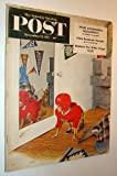 img - for The Saturday Evening Post, November 17, 1951 - Inside Eisenhower's Headquarters / I Was Stalin's Prisoner book / textbook / text book