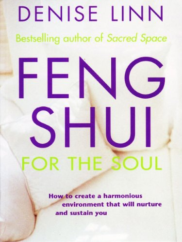 Feng Shui for the Soul cover