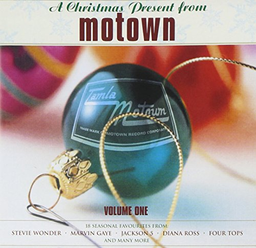 A Christmas Present From Motown Vol. 1 (A From Motown Christmas Present)