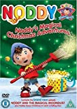 Noddy: Noddy's Magical Christmas Adventures [DVD]