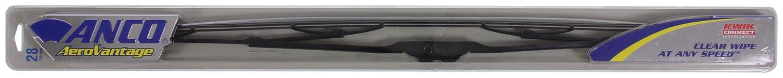 12, ANCO 91-12 AeroVantage Wiper Blade Pack of 1