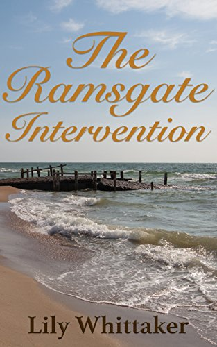 The Ramsgate Intervention: A Darcy and Elizabeth Pride and Prejudice Variation