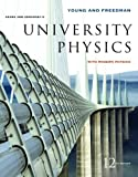 University Physics Vol 1 (Chapters 1-20) with MasteringPhysics#8482; (with University Physics Vol 2 And 3), Young and Young, Hugh D., 0321521390